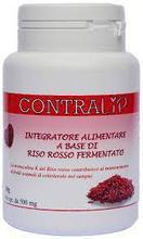 Contralip (Контралип) - капсулы для нормализации уровня холестерина