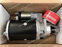 Стартер М114 В2873334 для двигателя Д 3900, Д 2500 Балканкар