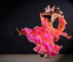Обувь для танцев Латина