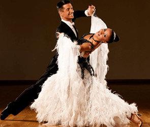 Обувь для бальных танцев Стандарт