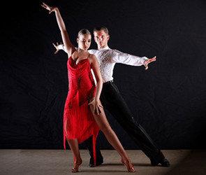 Обувь для танцев Практика