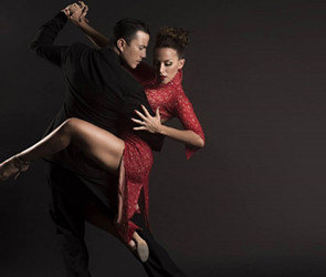 Обувь для танца Танго