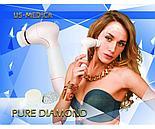 Прибор для ухода за кожей US MEDICA Pure Diamond, фото 6