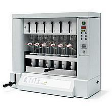 Аппараты для определения содержания жира SER 148