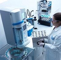 Новый анализатор белка по Кьельдалю UDK 169 с автосамплером AutoKjel
