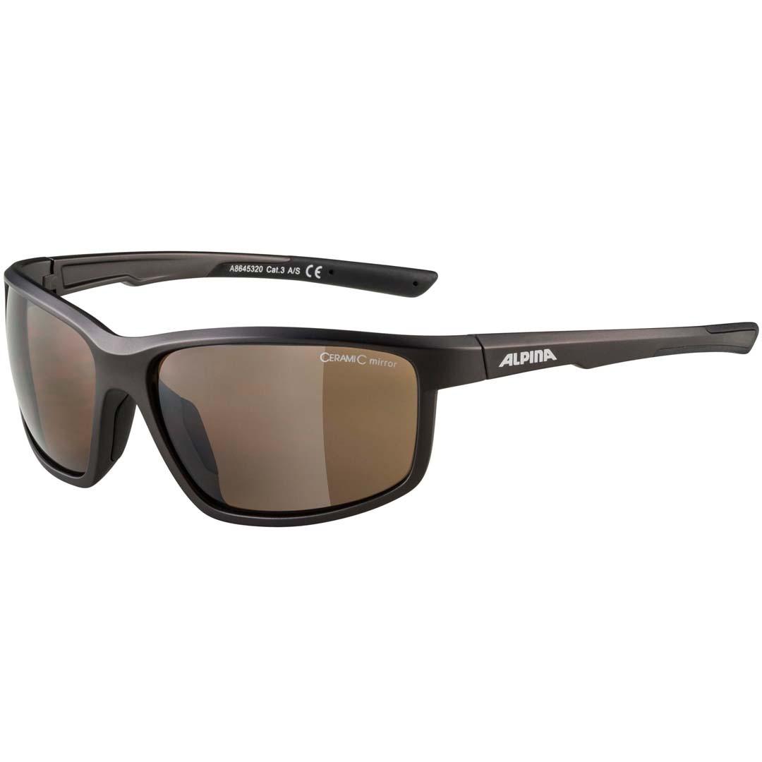 Alpina  солнцезащитные очки Defey cat. 3