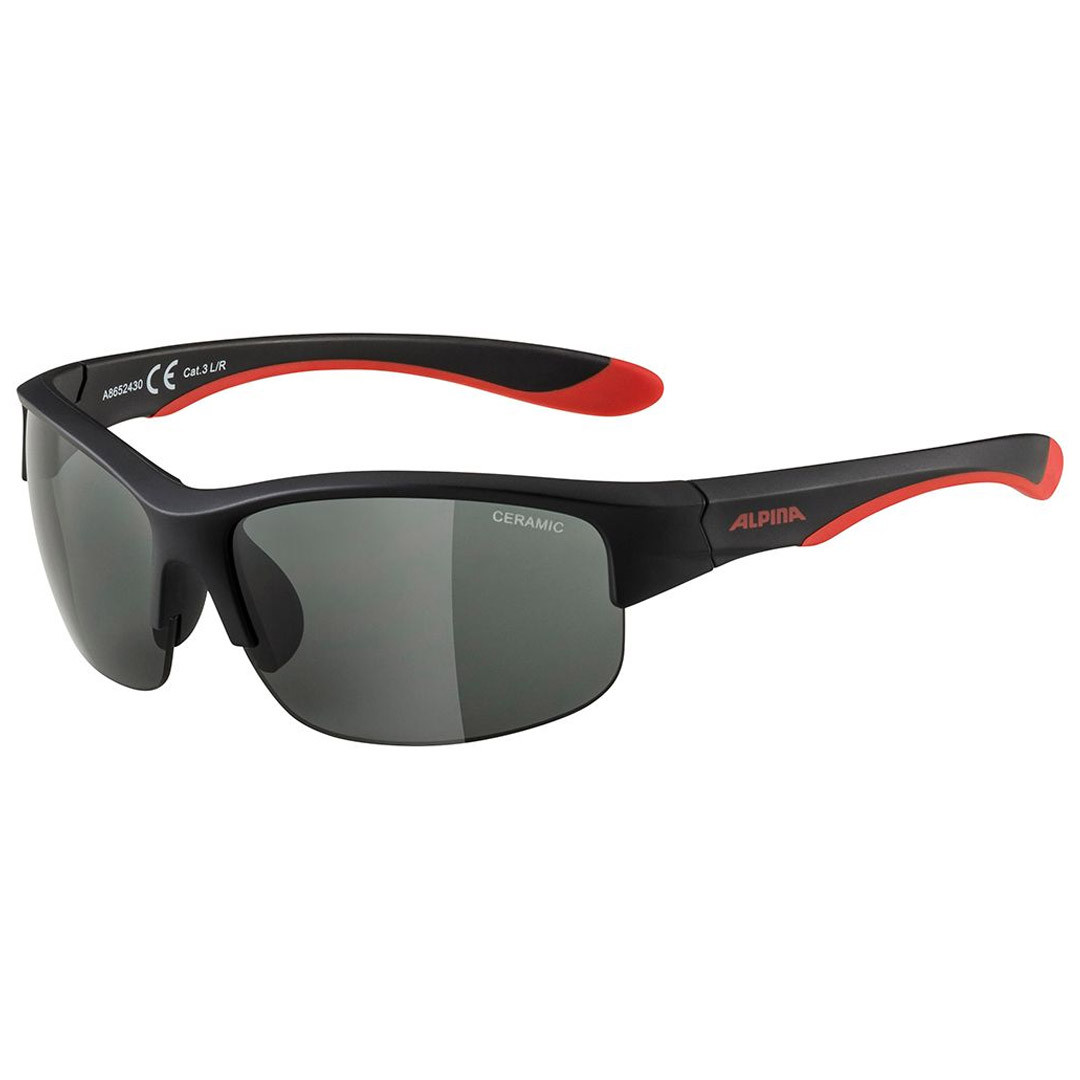 Alpina  солнцезащитные очки Flexxy Youth HR cat. 3