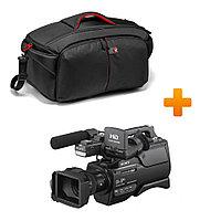 Профессиональная видеокамера Sony HXR-MC2500 + Сумка Sony
