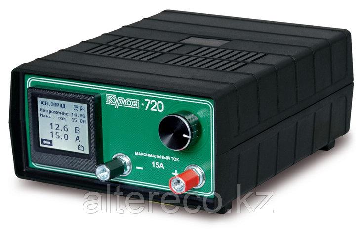 """Зарядное устройство """"Кулон-720"""", фото 2"""