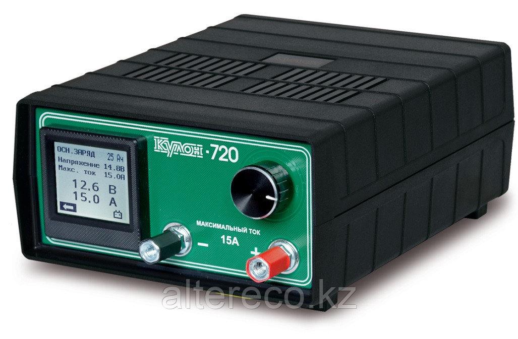 """Зарядное устройство """"Кулон-720"""""""
