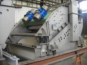 Просеивающее оборудования для добывающей промышленности