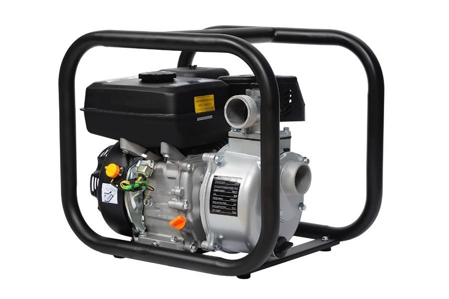 Мотопомпа для грязной воды Zitrek PGT1300 076-0812