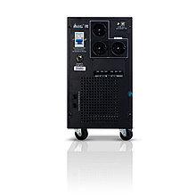 SVC PTL-5K-LCD Источник бесперебойного питания напольный, мощность 5000ВА/4000Вт