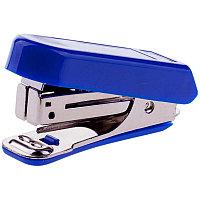 Мини-степлер №10 OfficeSpace до 7л., пластиковый корпус, синий St212BU_1298