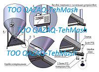 Весы. Электронно-весовое дозирующее устройство (ЭВДУ).