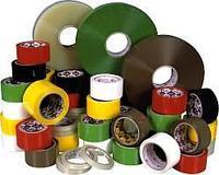 Клейкая лента и упаковочный материалы/ Tapes and packing material