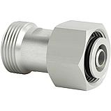 Соединительные клапаны, фитинги, переходники и соединения для аналитических приборов, фото 2