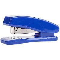 Степлер скоба №24/6 OfficeSpace до 20л., пластиковый корпус, синий St309_1871BU