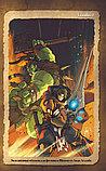Симонсон У.: World of Warcraft. Книга 1, фото 8