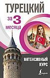 Кальмуцкая С. О.: Турецкий за 3 месяца. Интенсивный курс, фото 2