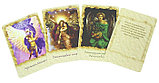 Верче Д.: Ангельская терапия (44 карты), фото 3