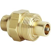 Фитинги, адаптеры и газовые разъемы для аналитических приборов