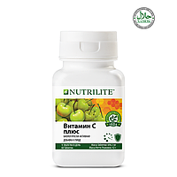 NUTRILITE Витамин С плюс, 60 таб (на 2 месяца)