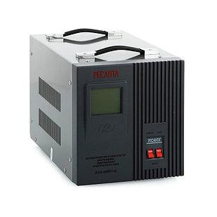 Стабилизатор напряжения РЕСАНТА АСН-5000/1-Ц Однофазный, Релейный