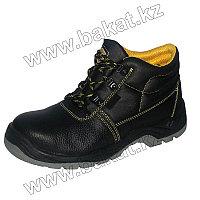 Ботинки PROFI ИТР желтый