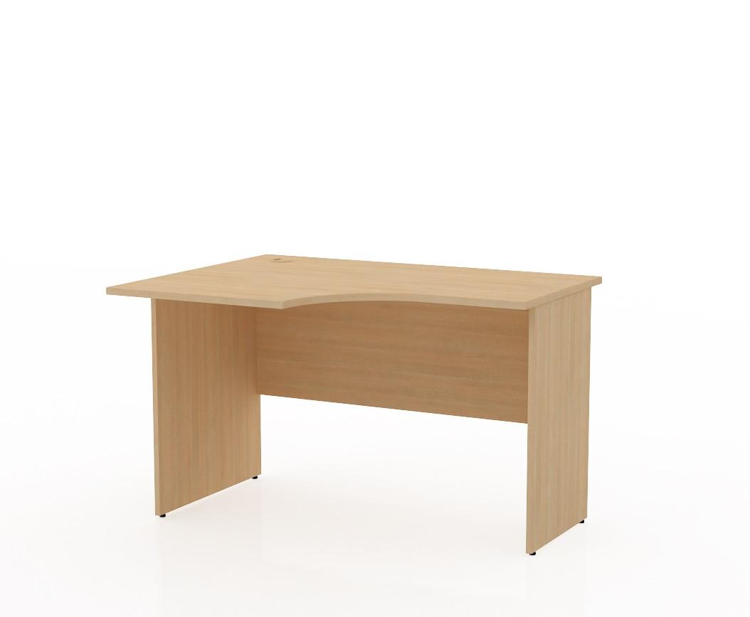Письменный стол угловой для персонала Т312, Т322, Т332