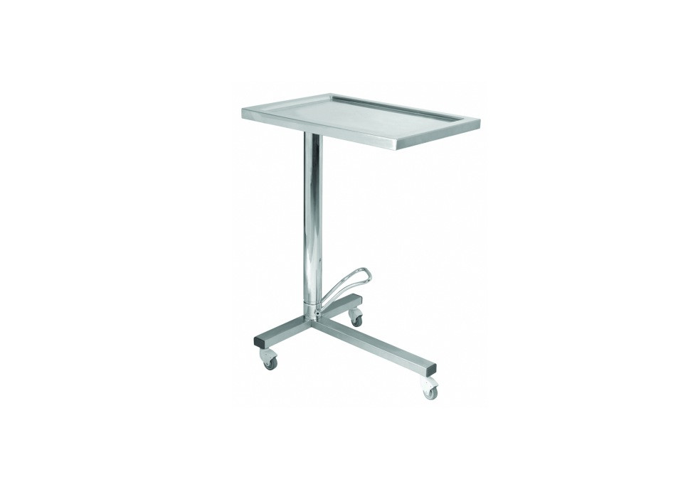 Стол мейо, гидравлический MM 01