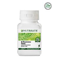 NUTRILITE B-комплекс плюс, 60 таб. (8 друзей энергии)