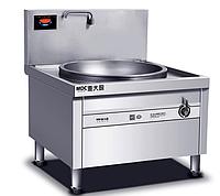 Индукционная плита-вок