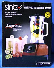 Стационарный блендер Sinbo SHB-3088 (2200вт, 2 л.)