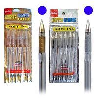 Ручка шариковая CELLO GRIPPER синяя
