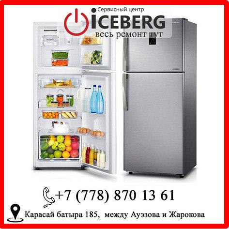 Регулировка положения компрессора холодильника Хайер, Haier, фото 2