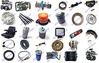 Ремонт и запасные части для складской спецтехники