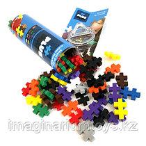 Plus Plus Детский конструктор для создания 3D моделей базовый