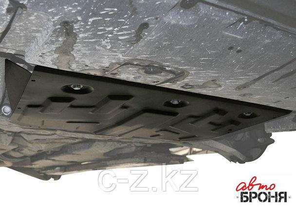 Защита картера + КПП Mazda 6 2012-н.в., фото 2