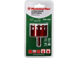 Алмазная трубчатая коронка Hammer Flex 226-012 DHS 53