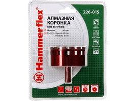 Алмазная трубчатая коронка Hammer Flex 226-015 DHS 65
