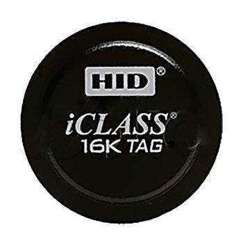 Смарт-метка iCLASS SE (2 Кб, 2 сектора) iC-3300