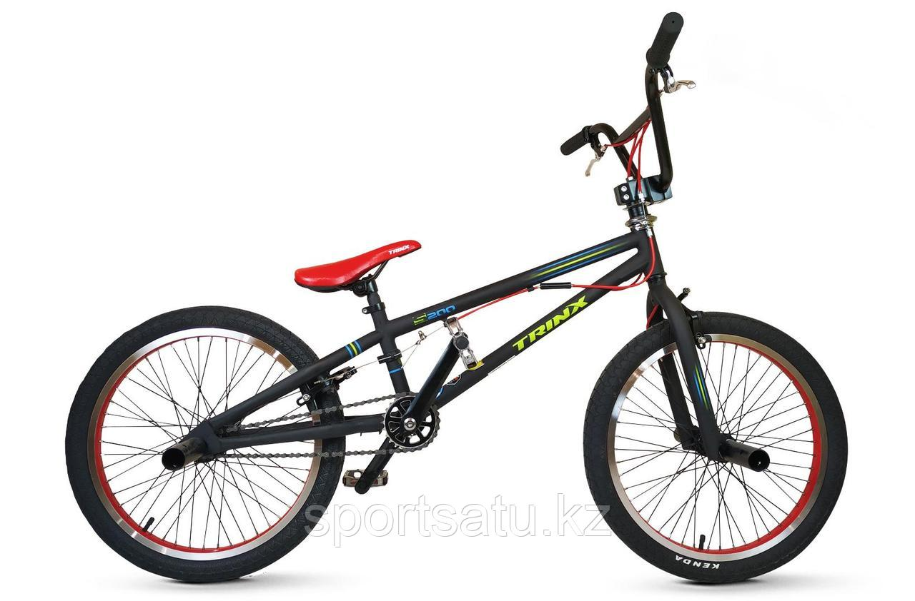 Велосипед Trinx S200
