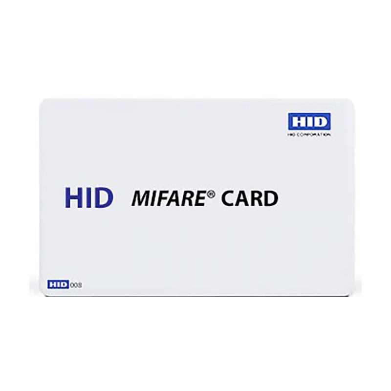 Бесконтактная карта с чипом MIFARE 1430 Mifare Card