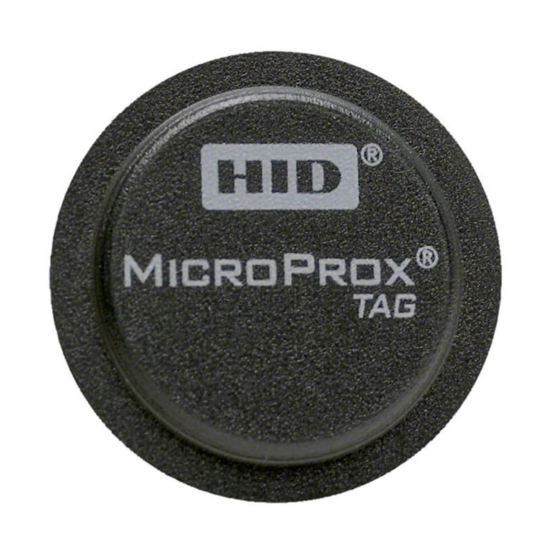 Бесконтактная метка HID Proximity MicroProx Tag