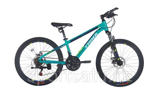 Велосипед Trinx  M114 D24 2020
