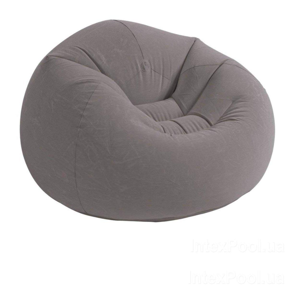 Надувное кресло Intex 68579, 107 х 104 х 69 см