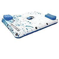 Надувной шезлонг - плот Cooler Z Bestway 43119, 222 x 175 см