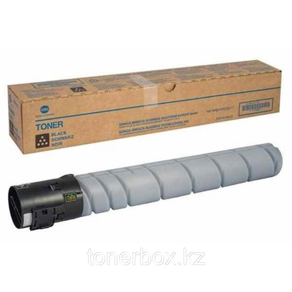 KM bh C458/C558/C658 Тонер-картридж Black TN-514K Simitri HD, ресурс 28 000.