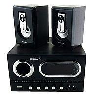 Акустическая система CROWN CMS-305, черная
